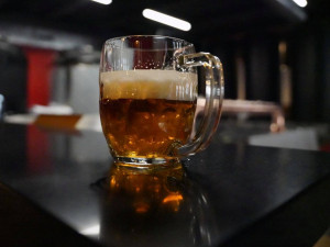 V Brně obnovili pivovar z 16. století, znovu v něm vaří pivo