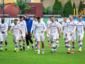 Historický úspěch. Fotbalisté Líšně skončí v národní lize na druhém místě