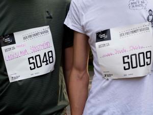 Sportem ku vzpomínkám. Běh pro Paměť národa se letos poběží u Anthroposu