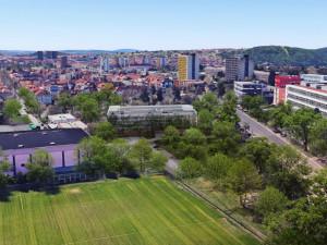 V Brně vyroste nový parkovací dům s kapacitou 441 míst