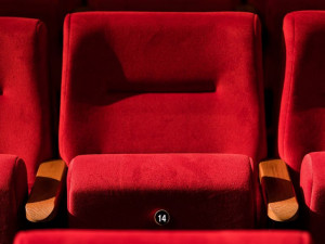 Opravené kino Scala usadí diváky do nových sedaček