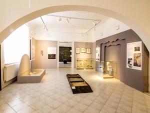 Výstava Cesty zavede návštěvníky do pravěku, představí Jantarovou stezku