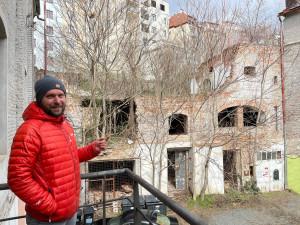 Hodnotné stavby nahrazují nudné kancelářské komplexy, říká expert na brněnský industriál