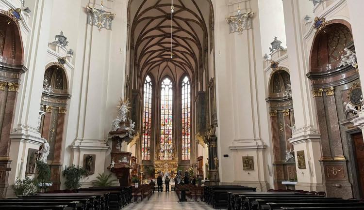 Páteční večer bude patřit tradiční Noci kostelů