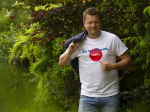 Petr Lesenský: Jihomoravská očkovací kampaň cílí především na nerozhodnuté
