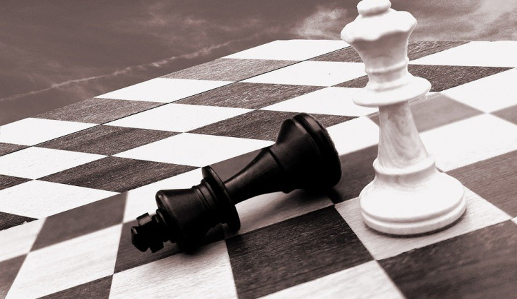 Blansko touží po největších šachových figurkách