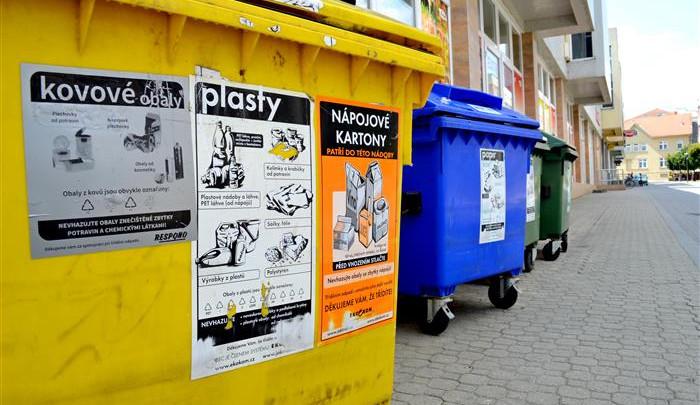 Ve Vyškově přes pandemii přibylo odpadků, radnice povolá speciální četu