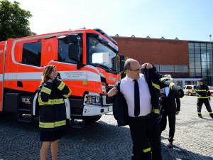 Inteligentní systémy varující auta před kolonami se v Brně osvědčily