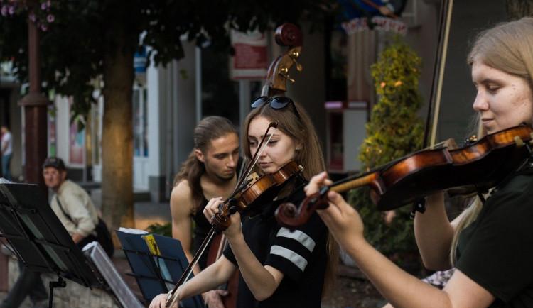 Kultura se probouzí. Brno nabízí šestnáct míst k pořádání akcí
