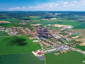Nejlepším městem pro podnikání na jihu Moravy jsou Šlapanice