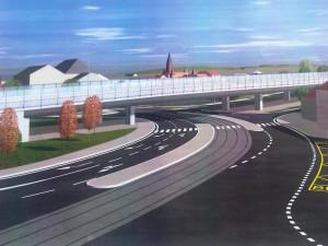 Městský okruh v Brně povyroste.Odstartují práce na Tomkově náměstí