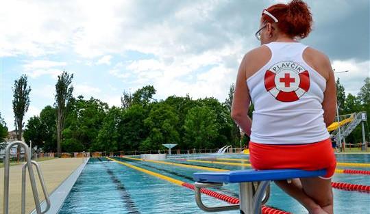 Ve vyškovském aquaparku se lidé svezou na nové skluzavce