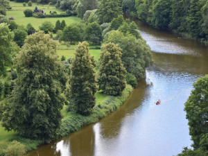 Křeček: Při řešení havárie v Bečvě se ukázala nedostatečnost vodního zákona