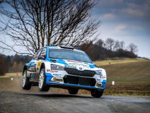 Kopecký zaútočí na Rallye Hustopeče na osmé vítězství, poprvé se jede s diváky