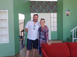 Přišla o vilu v Izraeli a je šťastná, Žilková zazáří v brněnském divadle