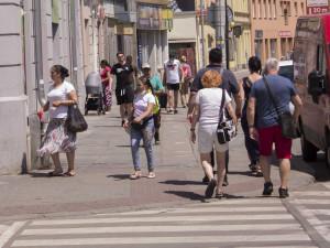Romové vnímají Čechy pozitivně, ale málo se s nimi setkávají, zjistili odborníci z Brna