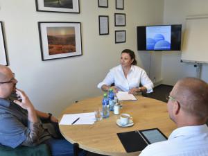 Mediátoři vyřeší spory i bez soudu. Nejspecializovanější centrum funguje v Brně