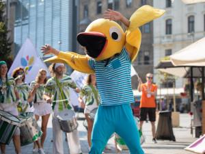 Brno ožije díky Evropským hrám handicapované mládeže, dorazí přes 750 sportovců ze 14 zemí