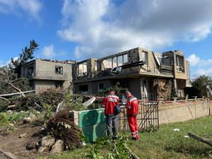 Pojišťovny mají nahlášeny z bouřek v minulém týdnu škody za čtyři miliardy