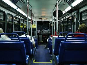 Opilý cestující vzal řidičce v Brně klíče od autobusu