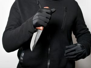 Vražda v Brně: Útočník zabil muže nožem