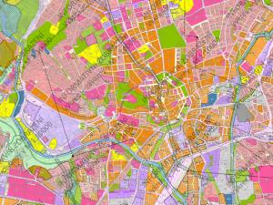 K upravenému návrhu brněnského územního plánu přišly čtyři tisíce podání