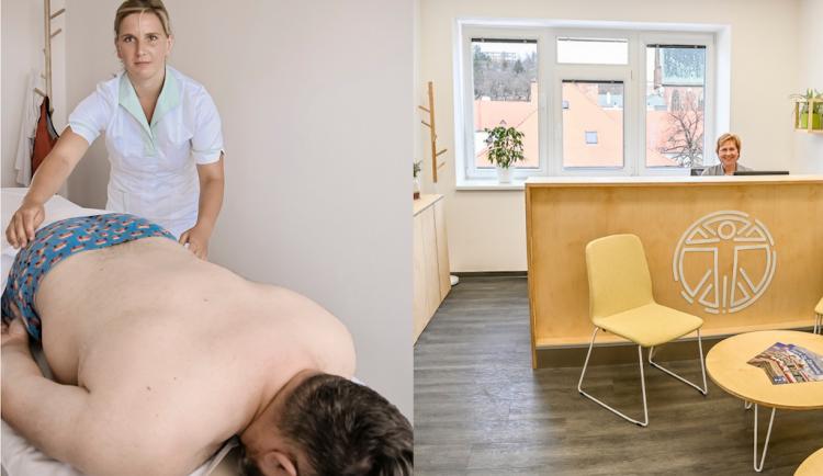 Brněnským dopravákům slouží nové centrum s maséry či psychology