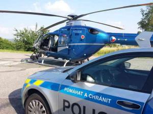 V Brně došlo k pokusu o znásilnění, pachatel je na útěku