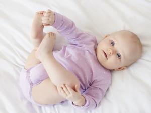 Vojtova metoda funguje jako léčba vrozených vad u dětí