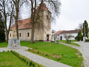 Jihomoravské kostely se dočkají peněz na rekonstrukci