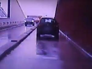 Opilý řidič v Brně kličkoval mezi pruhy. Cizinec měl v krvi 2,81 promile