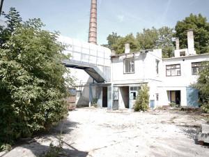 Slavná jihomoravská mlékárna jde k zemi