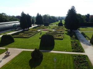 Na zámku v Lednici začne revitalizace parku za 160 milionů korun