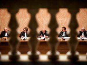 Ústavní soud se zastal Iráčana, u kterého není jasné, zda je zletilý