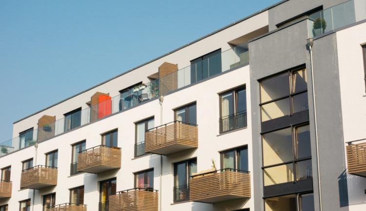 Prodej bytů v Brně raketově stoupl i přes vysoké ceny