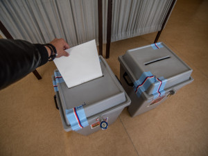 Na jižní Moravě odevzdalo kandidátku do sněmovních voleb 21 subjektů