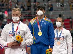 Čeští oštěpaři mají dvě medaile, bronz míří na jižní Moravu