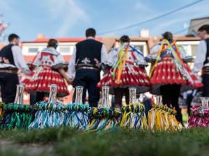 Tradiční jihomoravská hodová zábava skončila pobodáním