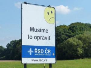Řidičům z Blanenska mířících do Brna zkomplikuje cestu uzavírka silnice I/43