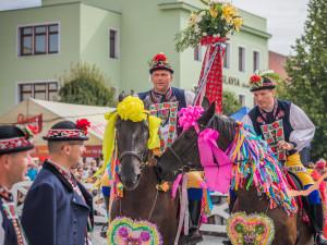 Oslavy sta let festivalu Slovácký rok jsou kvůli pandemii komornější