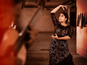 Festival přiveze do Brna to nejlepší z Kolumbie nebo rytmy flamenca