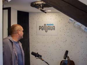 Brno vypouští do éteru nové alternativní rádio, nese název podle říčky