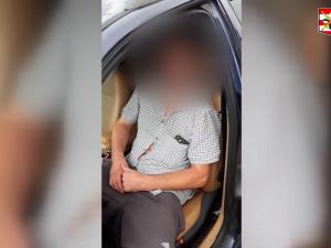 Jihomoravský rekord. Řidič škodovky nadýchal šest promile, hrozí mu vězení