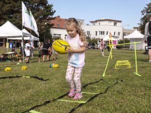 Kraví hora ožije sportem: na Dni náborů si děti vyzkouší přes 50aktivit