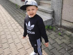 Tomášek z Brna trpí vzácnou vadou i autismem. V léčbě pomohl dárce kostní dřeně