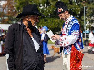 V Brně se setkají národnostní menšiny, oslaví je festival