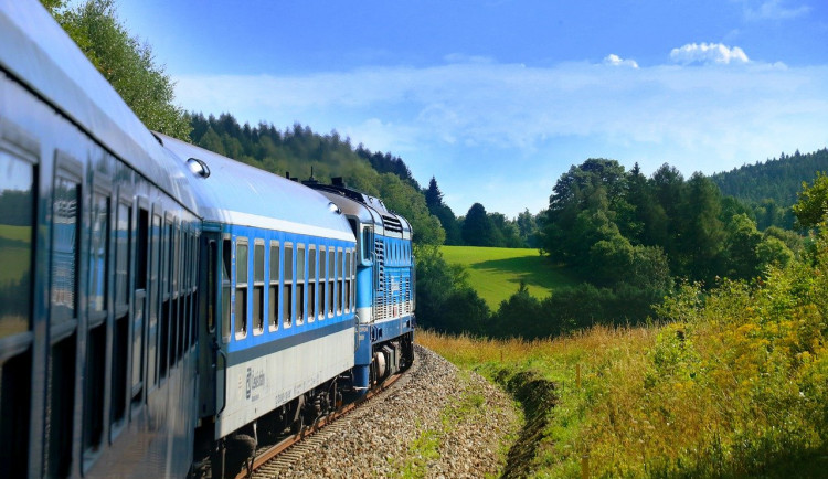 Železničáři vybrali projektanta pro stavbu tratě z Modřic do Šakvic