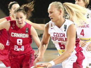 Basketbalistka Stejskalová se po deseti letech vrací do KP Brno