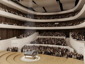 Brno spustí sbírku na varhany pro nové kulturní centrum