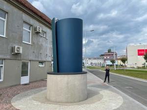 Brno udělalo z historické studny umělecké dílo, vyšlo na dva miliony korun